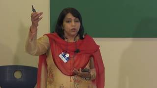 Teacher Masterclass with Selima Begum (Pakistan)