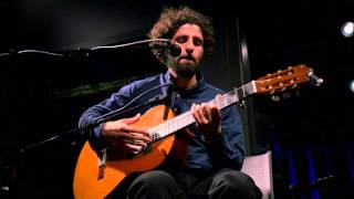 José González - Full Performance (Live on KEXP)