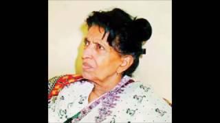 POST MASTER (1955, UR) - Tu hi meri zindagi hai - Mubarak Begum & Om Prakash Verma