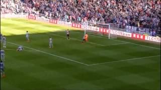 Jermain Defoe Fantastic Goal vs Newcastle United | 05/04/2015