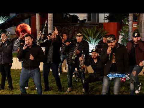 Banda Renovacion - La Kushara (En Vivo 2018)