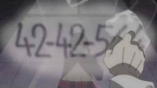 Call the Shinigami - 42-42-564! (Soul Eater)