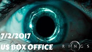 GeNius Tv | US Box Office (7/2/2017) أفلام البوكس أوفيس