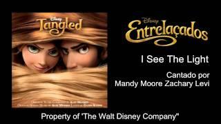 Tangled - I See The Light - Original Soundtrack
