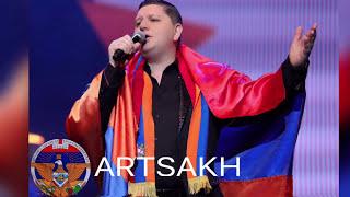 ARMENCHIK NEW SONG 2016 ''ARTSAKH'' PREMIERE
