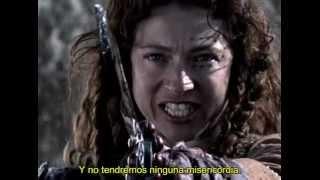 Boudica. Warrior queen (2003) [Subtítulos en español]
