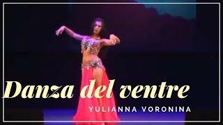 Belly Dance Yulianna Voronina Belly Dancer danza del ventre lebanon los angeles لبنان bastet sama