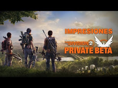 Xxx Mp4 Impresiones Beta Privado The Division 2 3GB 3gp Sex