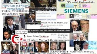 London GLOBAL GOVT terror 2017 Cleverly INC PC Palmer Tomkinson Montefiore Siemens Charlton Ath Aust