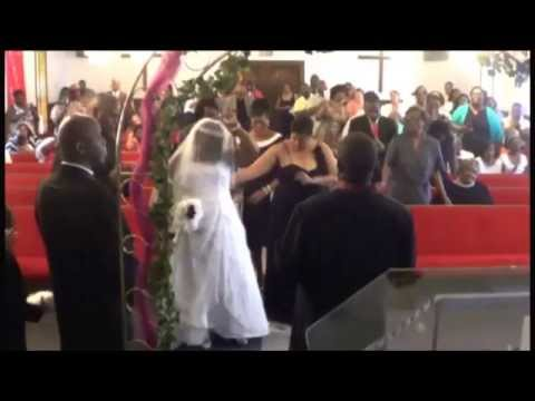 Angel s Wedding Praise Break