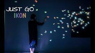 IKON - JUST GO - [Adaptación/Cover Español]