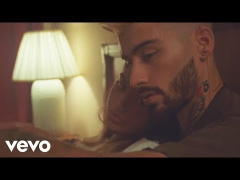 ZAYN Entertainer Official Video
