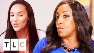 Chantel And Her Mum Hire A Private Investigator | The Family Chantel