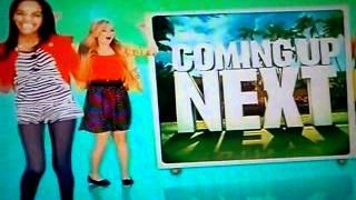 A.N.T Farm Disney Channel Summer Bumper #2
