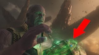 Dr Strange CURSED THE TIME STONE!!! And There
