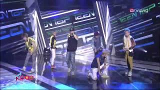 Teen Top - ♬ Be Ma Girl [Simply K-Pop]