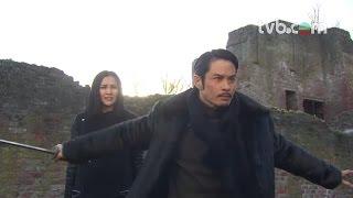 殭 -  夠「殭」你試吓再 NG (TVB)