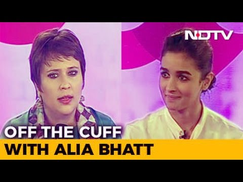 Alia Bhatt On Being Trolled, Relationships And Her 'Dysfunctional' Family