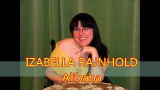 IZABELLA Rajnhold - Alibaba HD* (cover)