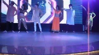 FOSB Club Lovely and India Walee - Happy new year - Deepika - SRK -  Bollywood club