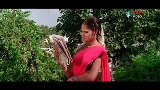 Chilipi Krishnudu Full Movie Part 07/10 - Rajendra Babu,Mamata