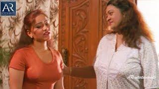 Meekosam Movie Scenes | Reshma at Shakeela House | AR Entertainments