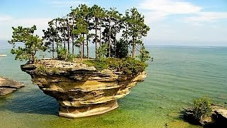 13 Stunningly Beautiful Places In America