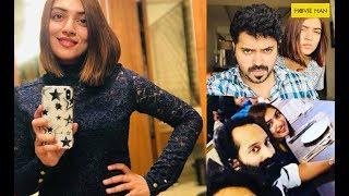 Nazriya Nazim New Hair Cut Video Got Viral Video , Nasriya , Fahad Fasil
