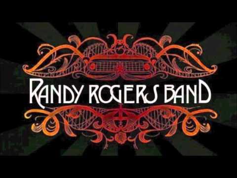Randy Rogers Band - Buy Myself a Chance