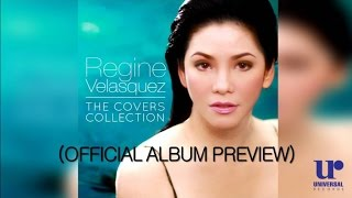 Regine Velasquez - The Covers Collection