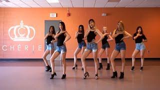 AOA(에이오에이) - Good Luck(굿럭) [Dance Cover by Chérie & Exene]