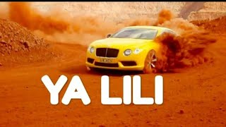 Ya Lili |Arabic Remix HD video song | Tips Official Music