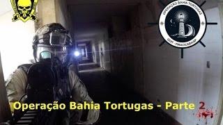 [Gameplay] GOIT - Operação Tortugas - Parte 2