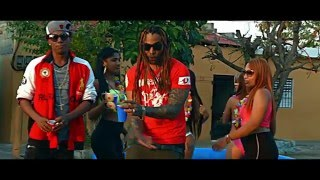 Flow Moni ft Mandrake - Desde Temprano ( Video Oficial )