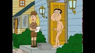 """Family Guy - """"Package For Glenn Quagmire"""""""