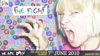 Sia - The Fight (from We Are Born)