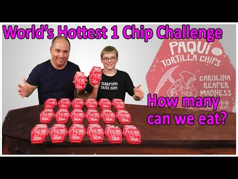 Xxx Mp4 World S Hottest One Chip Challenge How Many Can We Eat Crude Brothers 3gp Sex