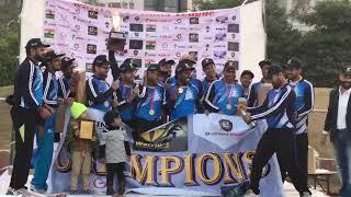 WPL Champion 2017 Wipro Eagle