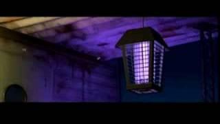 Disney & Pixar's A Bug's Life - 2 mosquitos