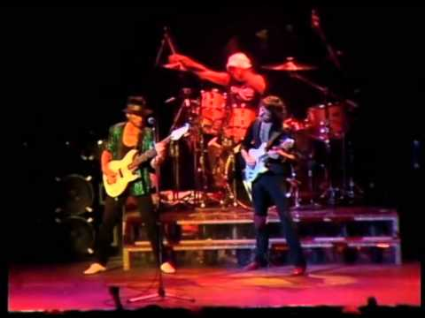Deep Purple Beethoven meets Rock 1985