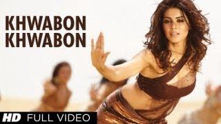 """Khwabon Khwabon"" Force Full Video Song | Feat. John Abraham, Genelia D'souza"