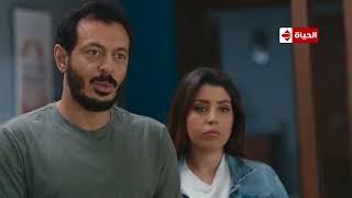 أيوب وسماح لعبوها صح.... ودخلوا منصور السجن مرة تانية...!