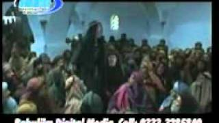 Mukhtar Nama - Episode 9 - Part 1- Urdu