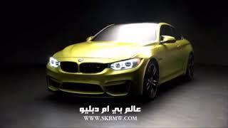 BMW M4 concept - بي ام دبليو إم فور 2014