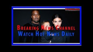 Kim kardashian welcomes third baby - kim and kanye