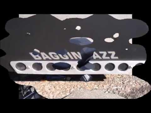 Baggin Azz Seat update