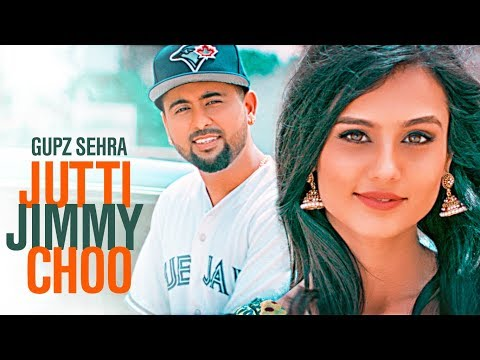 Xxx Mp4 Jutti Jimmy Choo Gupz Sehra Full Song Latest Punjabi Songs 2017 T Series Apna Punjab 3gp Sex