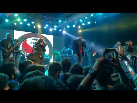 Xxx Mp4 Abrar Ul Haq Full Concert 2018 At LUMS University Part 1 Enjoy His Songs With Funny Excited Mood 3gp Sex