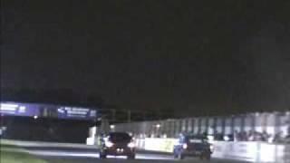 Subaru Impresa Vs Dodge GTX