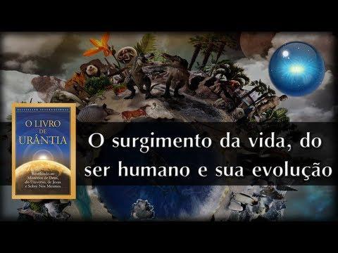 #05. O Surgimento da vida, do ser humano e sua evolução